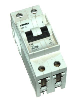 Siemens 5SX22-C10-10A
