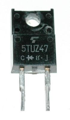 Fairchild Semiconductor 5TUZ47