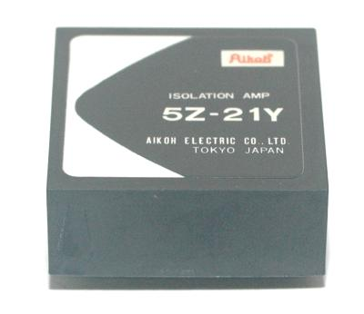 AIKOH Electric Co 5Z-21Y