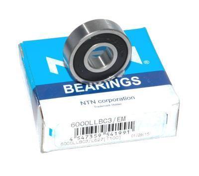 NTN Bearing 6000LLB