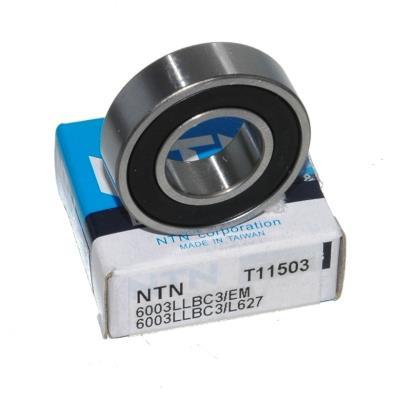 NTN Bearing 6003LLB
