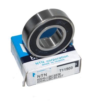 NTN Bearing 6004LLB