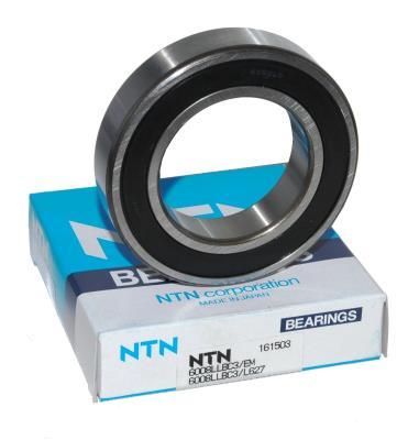 NTN Bearing 6008LLB