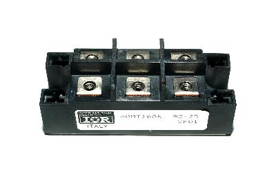 INTERNATIONAL RECTIFIER 60MT160K
