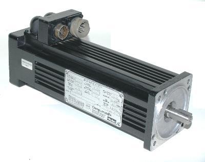 PARKER 610 Motors-AC Servo