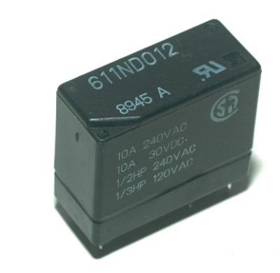Fujitsu Limited 611ND012