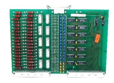 613122.1 Agie MJG1500C Agie CNC Boards Precision Zone Industrial Electronics Repair Exchange