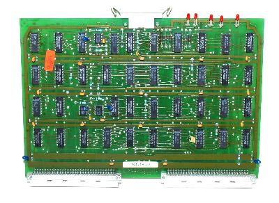 613332.6 Agie MJG1002C Agie CNC Boards Precision Zone Industrial Electronics Repair Exchange
