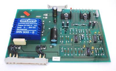 613932.3 Agie MJG-8004B Agie CNC Boards Precision Zone Industrial Electronics Repair Exchange