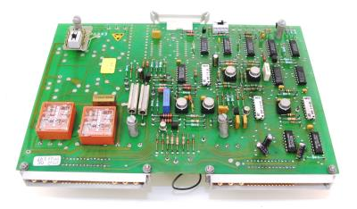 618662.1 Agie MJG3404A Agie CNC Boards Precision Zone Industrial Electronics Repair Exchange