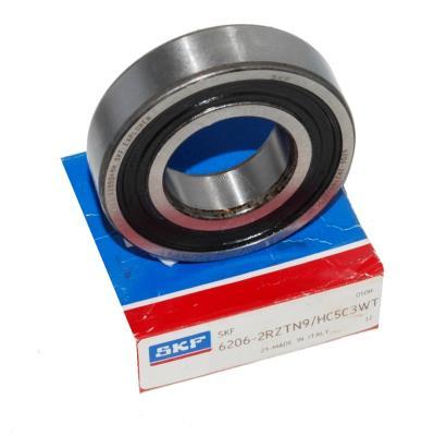 SKF 6206-2RZTN9-HC5C3WT