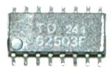 Toshiba 62503F