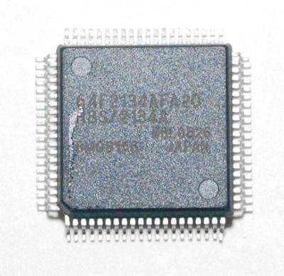 Renesas Technology Corp 64F2134AFA20