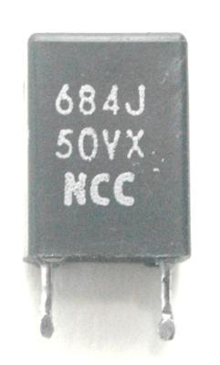 Nippon Co 684J50V