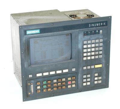 Siemens 6FC3551-1AC-Z