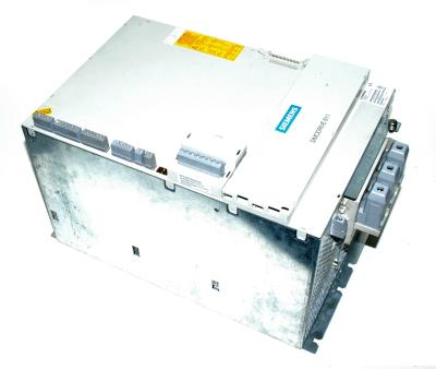 6SN1145-1BA01-0DA1 Siemens E/R-MODUL INT.55/71KW Siemens Servo Drives Precision Zone Industrial Electronics Repair Exchange