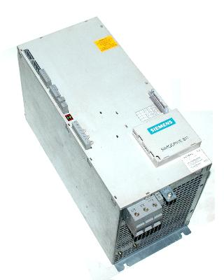 6SN1145-1BA02-0CA0 Siemens E/R-MODUL INT.36/47KW Siemens Servo Drives Precision Zone Industrial Electronics Repair Exchange