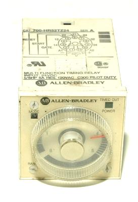 Allen-Bradley 700-HR52TZ24-24VDC image