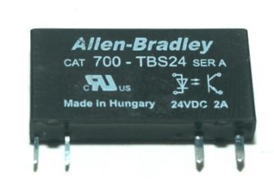 Allen-Bradley 700-TBS24 image
