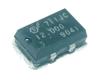 Epson Toyocom 711JC-12.000