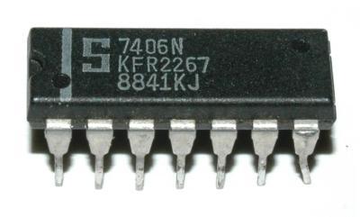 STMicroelectronics 7406N