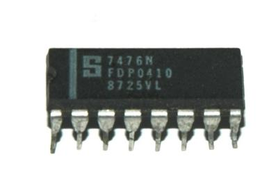 STMicroelectronics 7476N