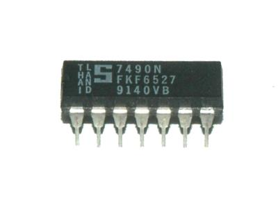 STMicroelectronics 7490N