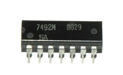 STMicroelectronics 7492N