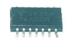 Fairchild Semiconductor 74AC08