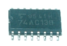 Fairchild Semiconductor 74AC138