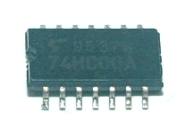 Fairchild Semiconductor 74HC00A