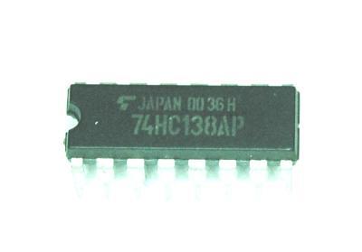 Toshiba 74HC138AP