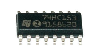 STMicroelectronics 74HC153