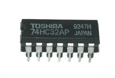 Toshiba 74HC32AP