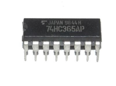 Toshiba 74HC365AP