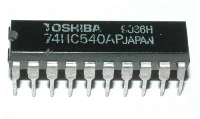 Toshiba 74HC540AP