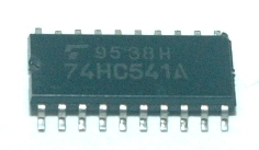 Fairchild Semiconductor 74HC541A