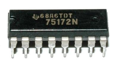 Texas Instruments 75172N