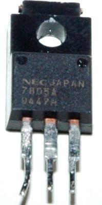 NEC 7805A