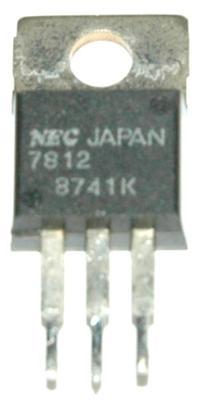 NEC 7812