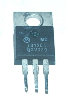 Motorola 7812CT