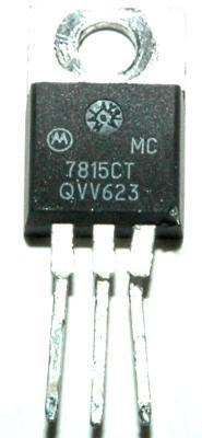 Motorola 7815CT