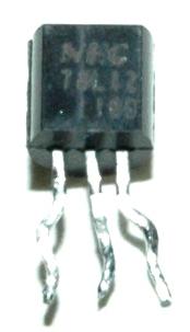 NEC 78L12