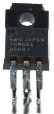 NEC 78M05A