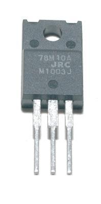 NEC 78M10