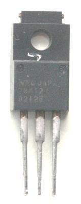 NEC 78M12
