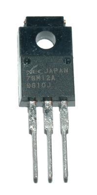 NEC 78M12A