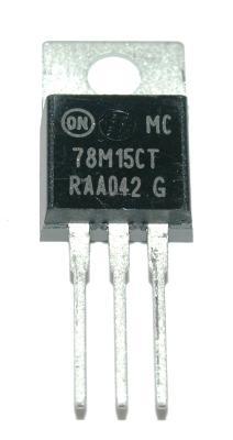 NEC 78M15