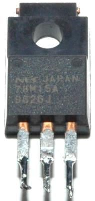 NEC 78M15A
