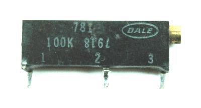 Bourns Inc 7918